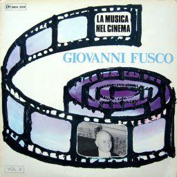 Giovanni Fusco Dulcinea